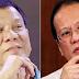 """Former Pres. Aquino on Duterte's Drug war : """"Parang walang nangyari"""""""