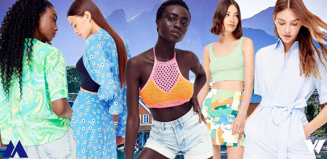 moda verano 2022 tendencias de moda verano 2022