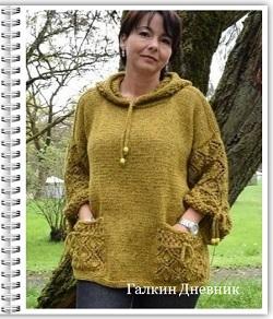 tunika-spicami | strikking | بافندگی | dzianie | tricô | tricotare | การถัก
