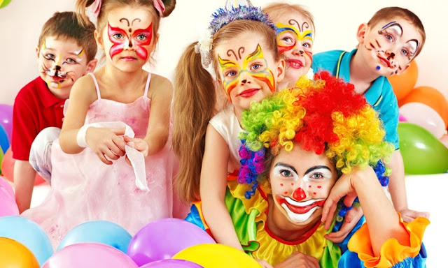 Hire Top Quality Manchester Children Entertainers To Make Your Party A Hit!
