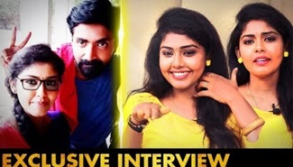 Actress Hemalatha Rajkumar Interview | Chinnathambi Sevanthi