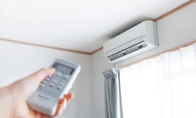 Sudah Menggunakan AC Tapi Tetap Kepanasan? Yuk Kenali Penyebab AC Tidak Dingin