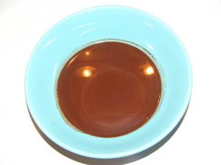 Cacao rece pentru insiropat piscoturi,
