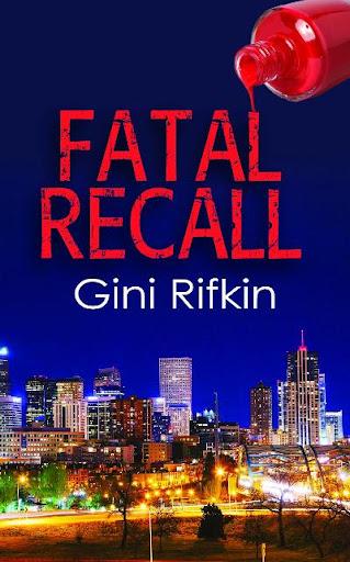 Fatal Recall a Romantic Thriller