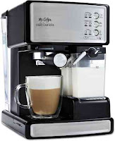 Best Affordable Cappuccino Maker