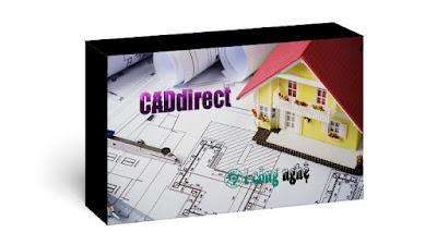 تحميل برنامج BackToCAD CADdirect 2022 كامل مع التفعيل