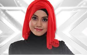 Riska gagal masuk Top 9 X Factor Indonesia 2015