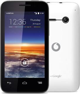 Download Vodafone Smart Mini 4 V785 Stock ROM