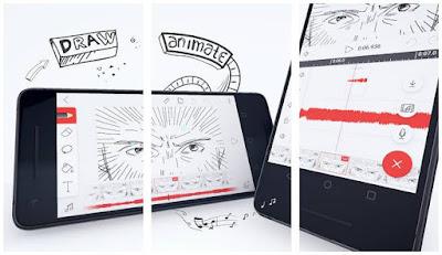 Aplikasi Pembuat Animasi di Android - FlipaClip