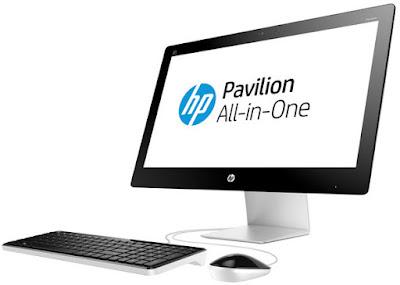 HP Pavilion 23-q202ns