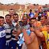 VÁRZEA DA ROÇA / Barcelona é campeão do campeonato interno da Associação Atlética de Várzea da Roça