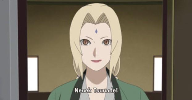 Boruto - Naruto Next Generations Episode 72 Sub indo