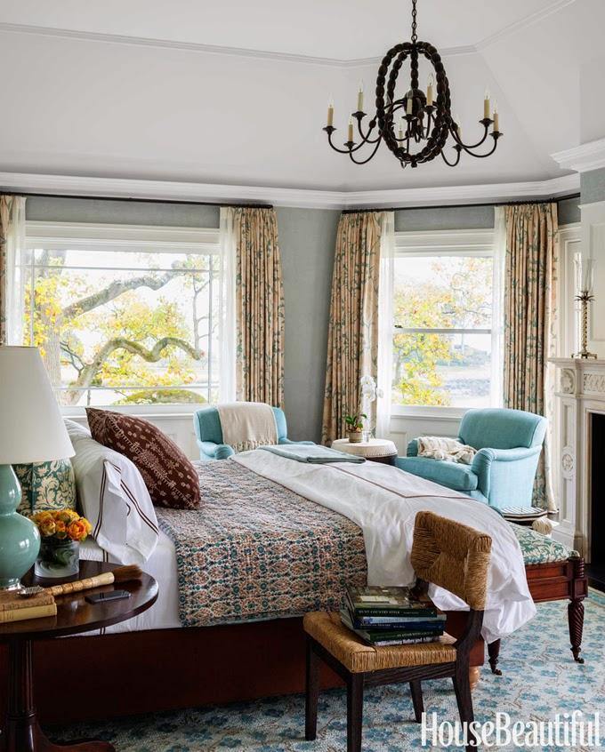 Lee Ann Thornton Interiors House Of Turquoise Bloglovin