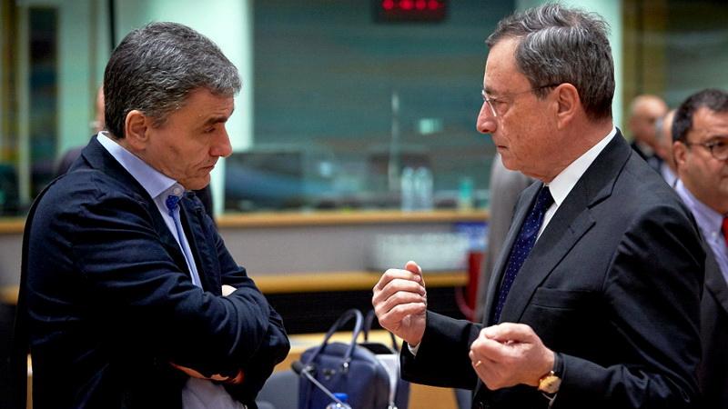 Με... άδεια χέρια επέστρεψε η Ελλάδα από το Eurogroup
