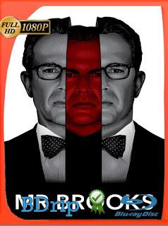Mr. Brooks (2007) BDRip [1080p] Latino [GoogleDrive] PGD