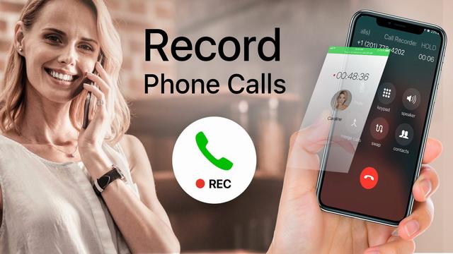 أفضل برنامج تسجيل مكالمات للايفون