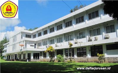 Daftar Fakultas dan Program Studi UNKLAB Universitas Klabat Manado