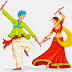Dandiya for a cause Chance to win a return ticket to USA