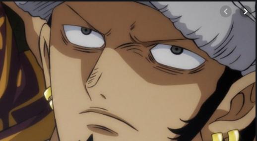 One Piece Anime Reveals Trafalgar Law's Wano Design