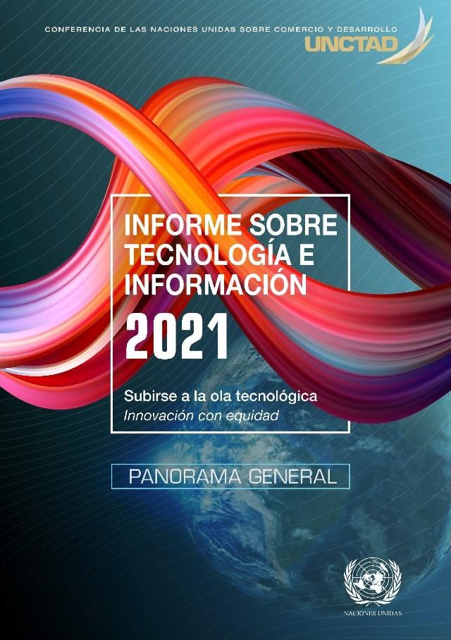 Tecnología e innovación Informe 2021