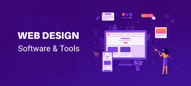 10 Software untuk Desain Web Terbaik Tahun 2019