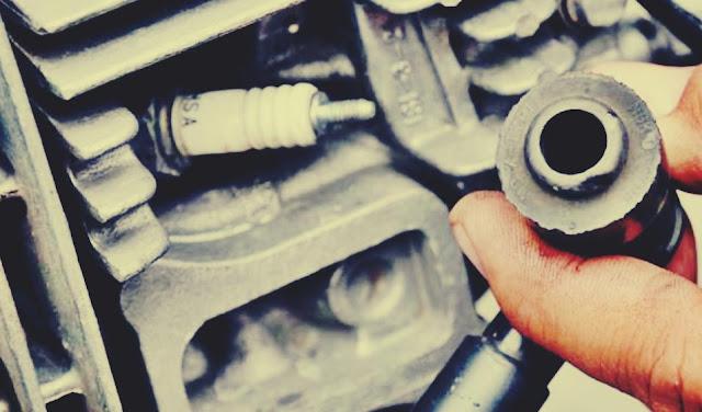 Penyebab dan Cara Gampang Mengatasi Motor Mati Saat di Gas