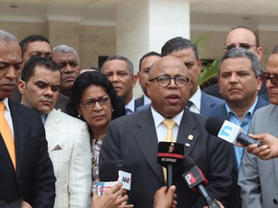 La oposición advierte que solicitud Estado de Excepción morirá en la Cámara Baja