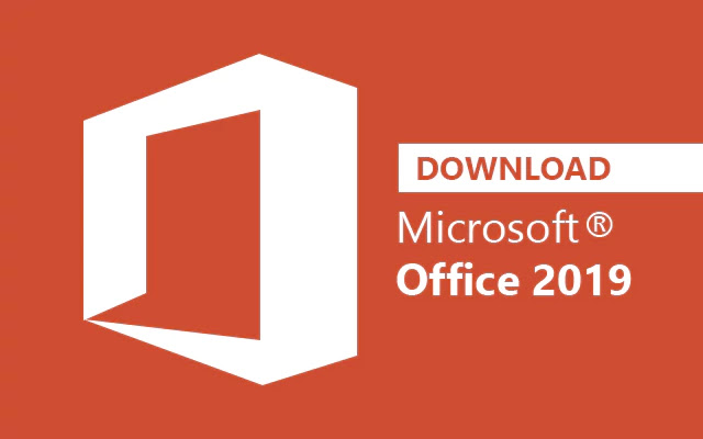 Download Microsoft Office 2019 ISO Offline
