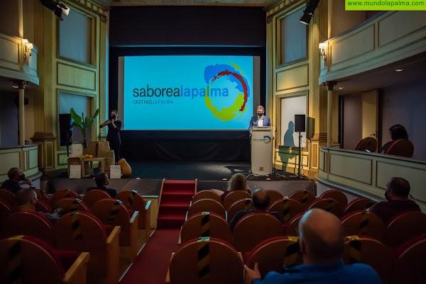 El Cabildo presenta el desarrollo del proyecto 'Saborea La Palma' para posicionar a la isla como destino turístico gastronómico