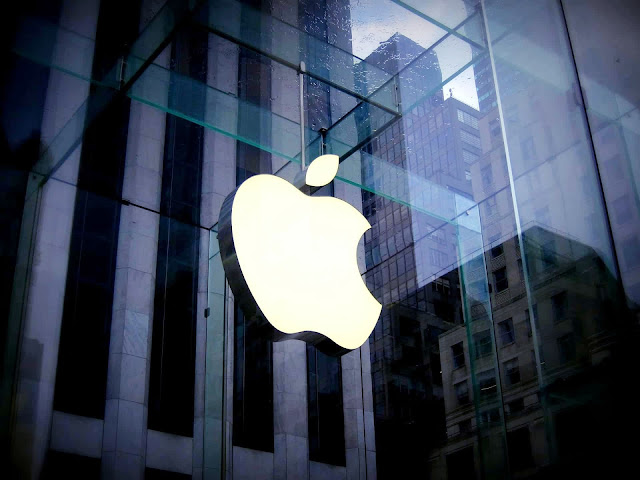 Apple Launched First Time Apple Store Online in India [2020]