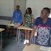 Photos: Olajumoke Attends Summer Classes