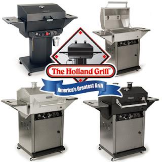 Holland Grill Company