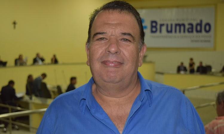Brumado: Morre, aos 58 anos, o comunicador Daniel Simurro