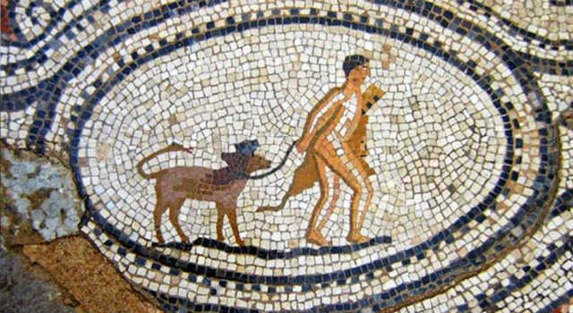 Τι ονόματα έδιναν οι Αρχαίοι Έλληνες στα σκυλιά τους;