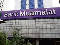 Bank Muamalat Indonesia - Recruitment For Frontliner November - December 2016