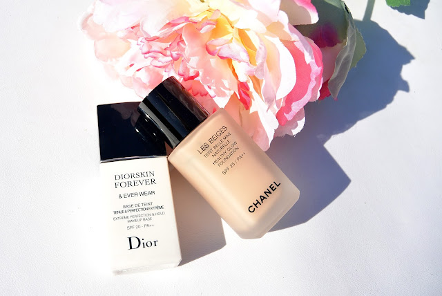 why using a primer with your foundation