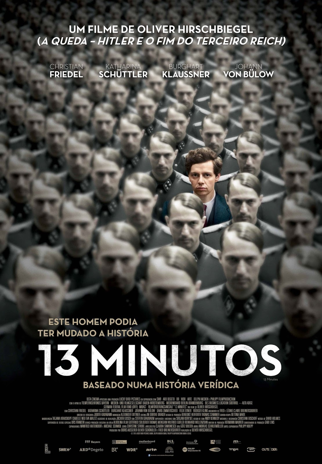 13 Minutos – HD 720p – Legendado