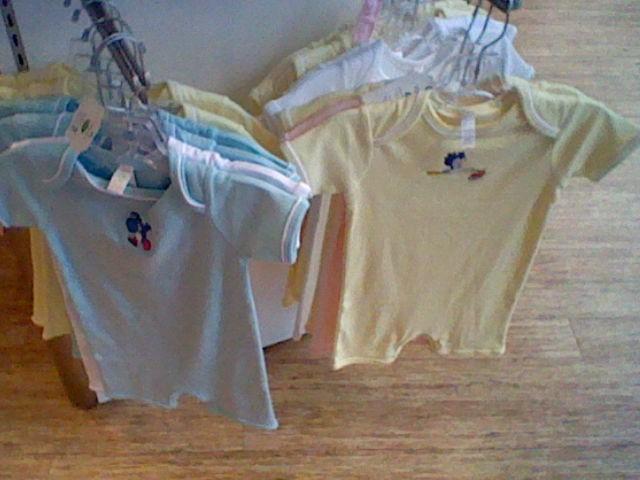 Blue Yoshi Baby Mario Stork Island shirts