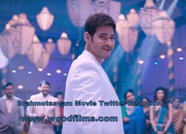 Brahmotsavam Movie Twitter Reactions| Review, Live Updates, Celebrities Response/Tweets: Mahesh Babu Bramotsavam