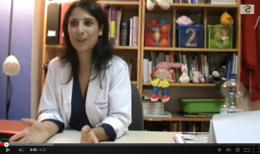 Psicóloga Ssysna Amaya Fernández