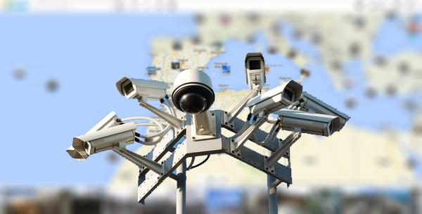 lookr: خدمة للوصول إلى الآلاف من كاميرات الويب في جميع أنحاء العالم مجانا