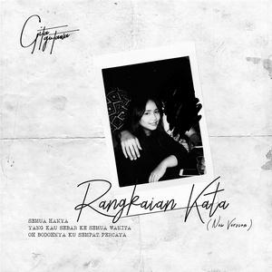 Gita Gutawa - Rangkaian Kata (New Version)