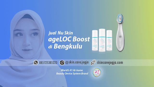 jual ageloc boost nu skin bengkulu