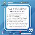 Ayo pakai email @immanuel.sch.id