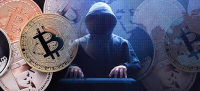 تقرير: 178 مليون دولار من العملات الرقمية تمت سرقتها في عام 2019