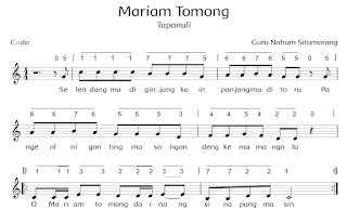 lirik lagu meriam tamong www.simplenews.me