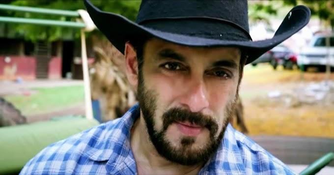 Tere Bina Tere Bina Song Lyrics in Hindi - Salman Khan and Jacqueline