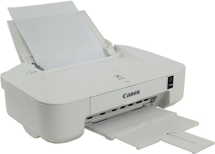 Скачать драйвера для canon pixma ip2840