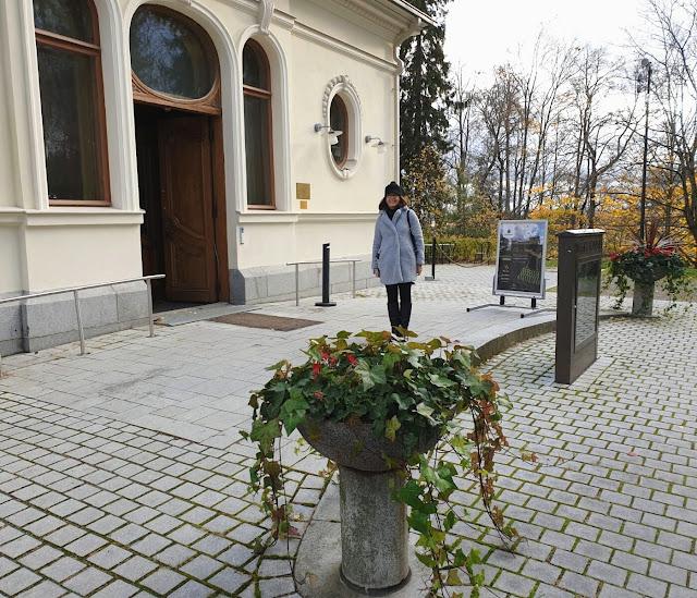Museo Milavida Tampere