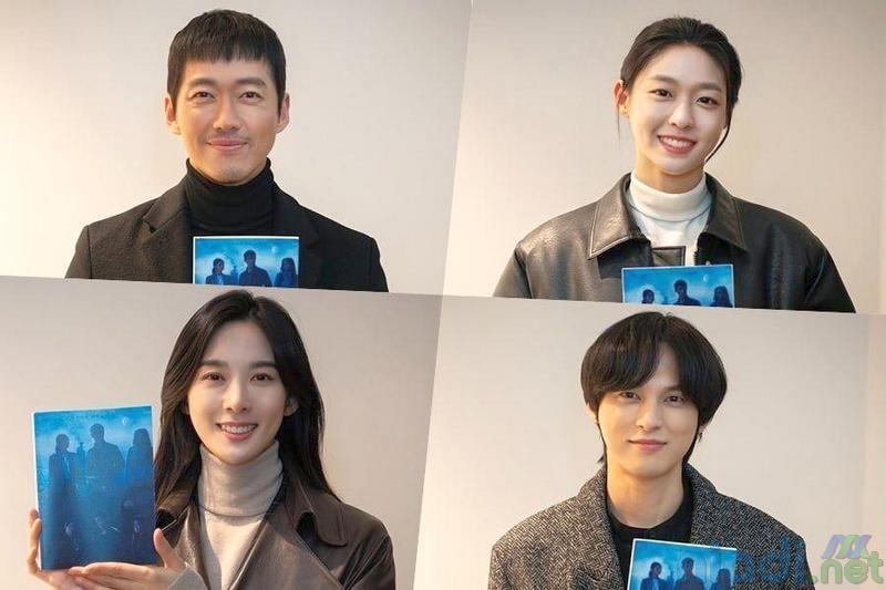 100 bromance terbaik legendaris drama korea awaken